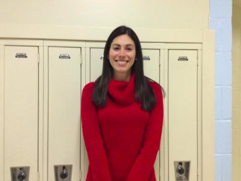 Feature Teacher: Mrs. Wagner