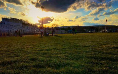 B-A boys track sweeps; Gerwert breaks record in girls losses