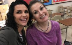 FEATURE TEACHERS: Faculty BFF's