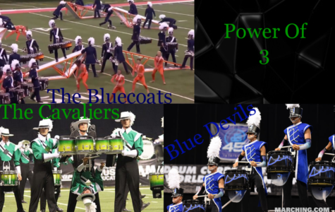 DCI Bands to Watch