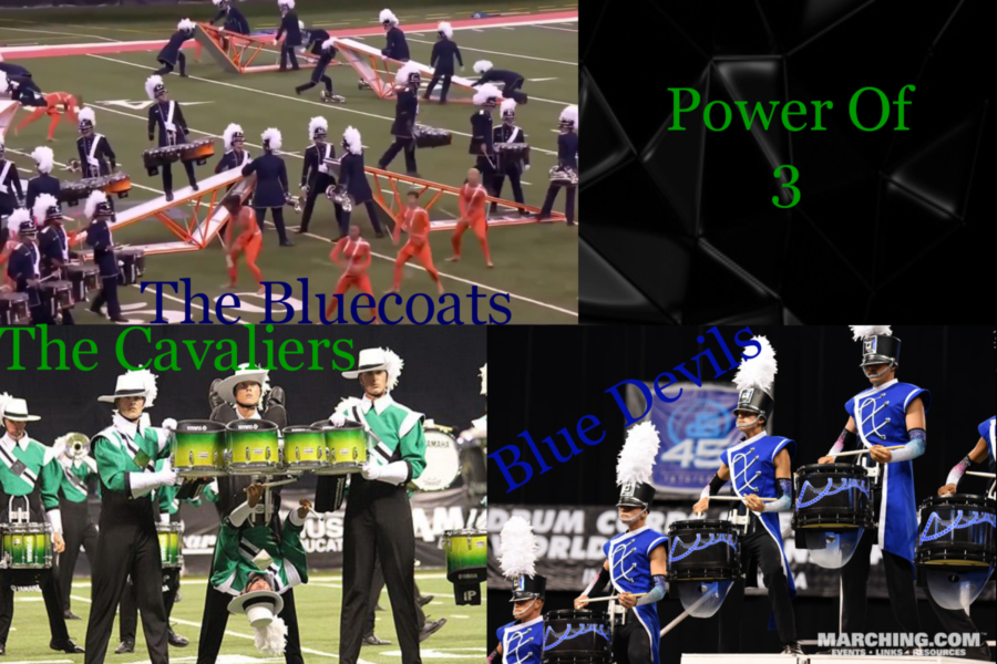 Dci bands to watch the blueprint dci bands to watch malvernweather Images
