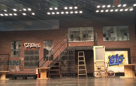 GodSpell nominated for Isaac's