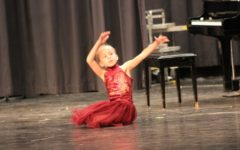 PHOTOSTORY: Myers talent show