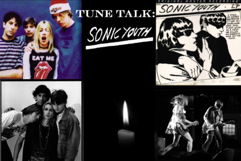 Tune Talk: Sonic Youth