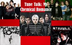 Tune Talk: My Chemical Romance