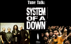 Tune Talk: System of a Down