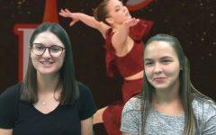 Anna Lovrich is attending Grier School for dance.