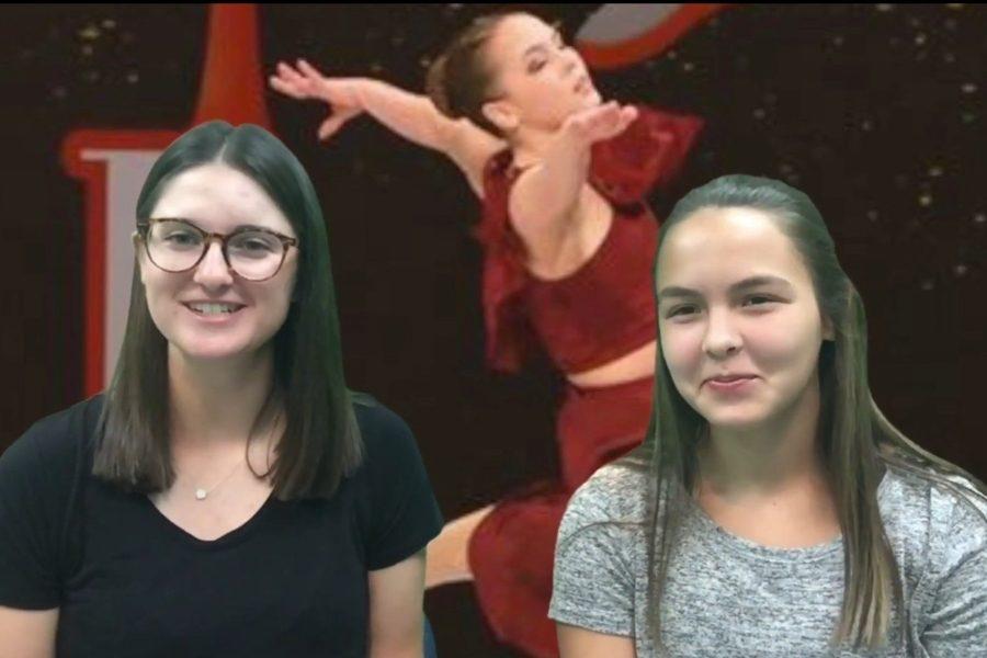 Anna+Lovrich+is+attending+Grier+School+for+dance.