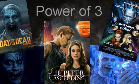 Awful Sci-fi Films