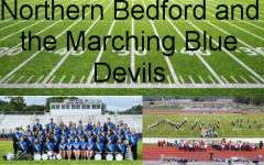 Homecoming: Combined Band Performance