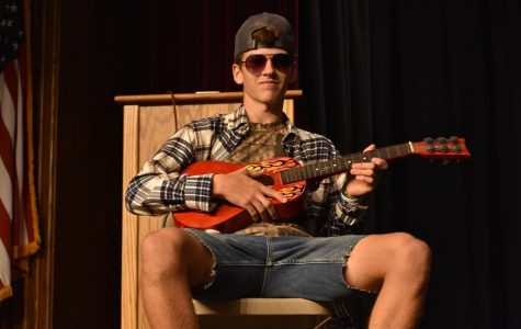 Homecoming week continues with wild lip sync contest