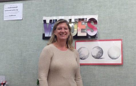 Teacher Feature: Ms. Berliner