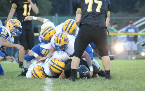 Devils to face Northern Bedford on Homecoming