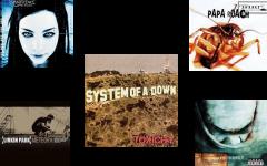 Tune Talk: Top 5 Nu Metal Albums