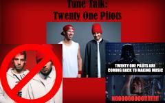 Tune Talk: Twenty One Pilots