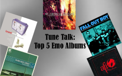 Tune Talk: Top 5 Emo Albums