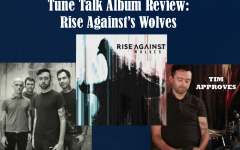 Tune Talk Album Review: Rise Against's Wolves