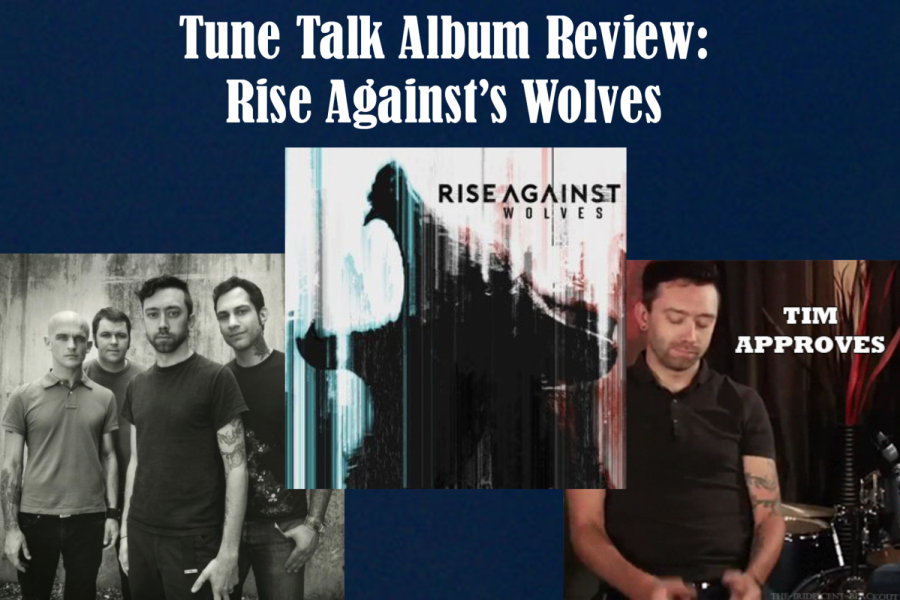 Tune talk album review rise againsts wolves the blueprint tune talk album review rise againsts wolves malvernweather Gallery