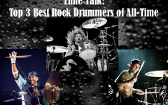 Tune Talk: Top 3 Best Rock Drummers of All-Time