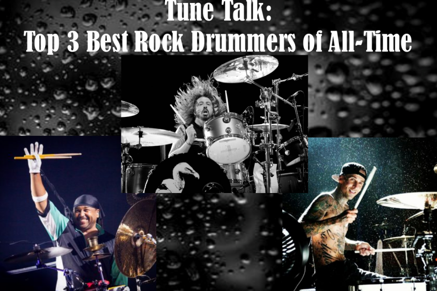Tune talk top 3 best rock drummers of all time the blueprint tune talk top 3 best rock drummers of all time malvernweather Gallery