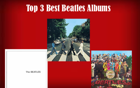 Tune Talk: Top 3 Best Beatles Albums