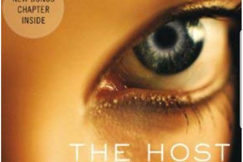 Booklight: The Host