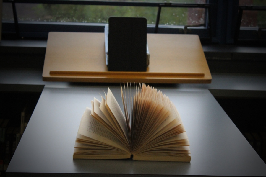 Is the ease of reading off a tablet worth what you lose when you sacrifice paper book?