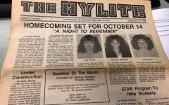 BA HISTORY 101: Homecoming 1988