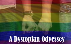 A Dystopian Odyssey Ch. 2