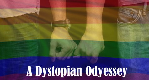 A Dystopian Odessey: Chapter 3