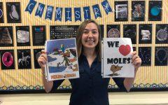 HOLIDAY-ISH: National Mole Day!