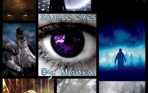 Zombie Eyes: Prologue
