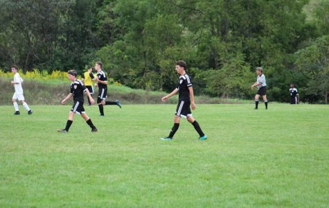 Shaulis sends soccer team to championship game
