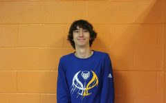 Spotlight on Staff: Mason Yingling