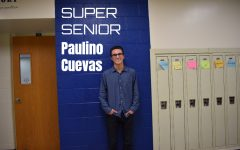 SUPER SENIOR: Paulino Cuevas