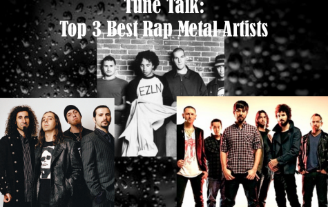Top 3 Best Rap-Metal Bands