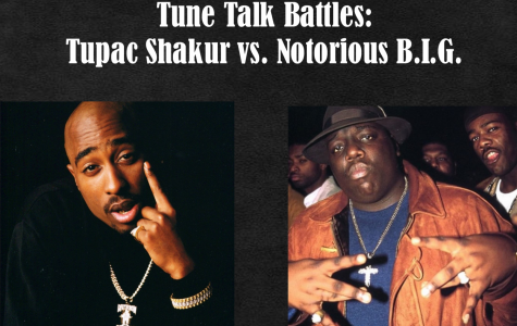 Tune Talk Battles: Tupac vs. Notorious B.I.G.