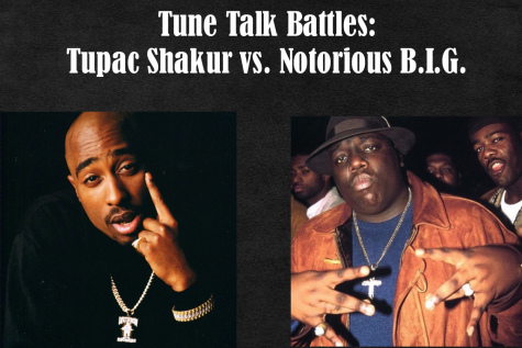 Tune Talk Battles: Tupac vs. Notorious B.I.G.