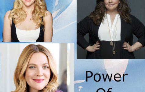 Comedic Actresses