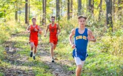 ATHLETE OF THE WEEK: Kenny Robinson