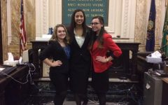 In The Club… With Mock Trial