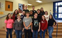 B-A sends 15 to County Chorus
