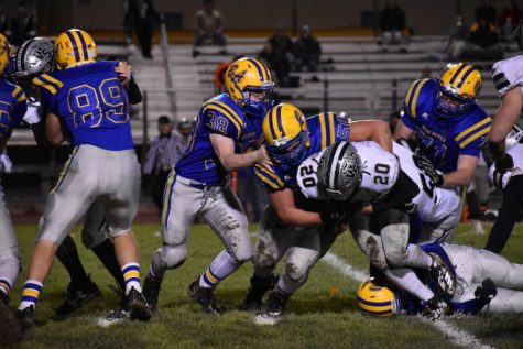 West Shamokin provides tough test for B-A in first round