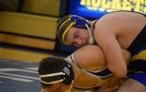 B-A grapplers look for big things with fuller lineup