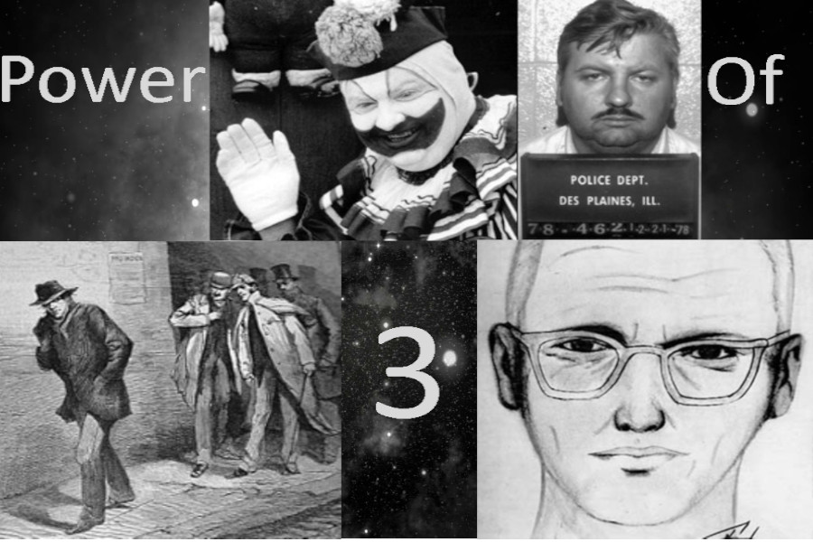 Famous Killers