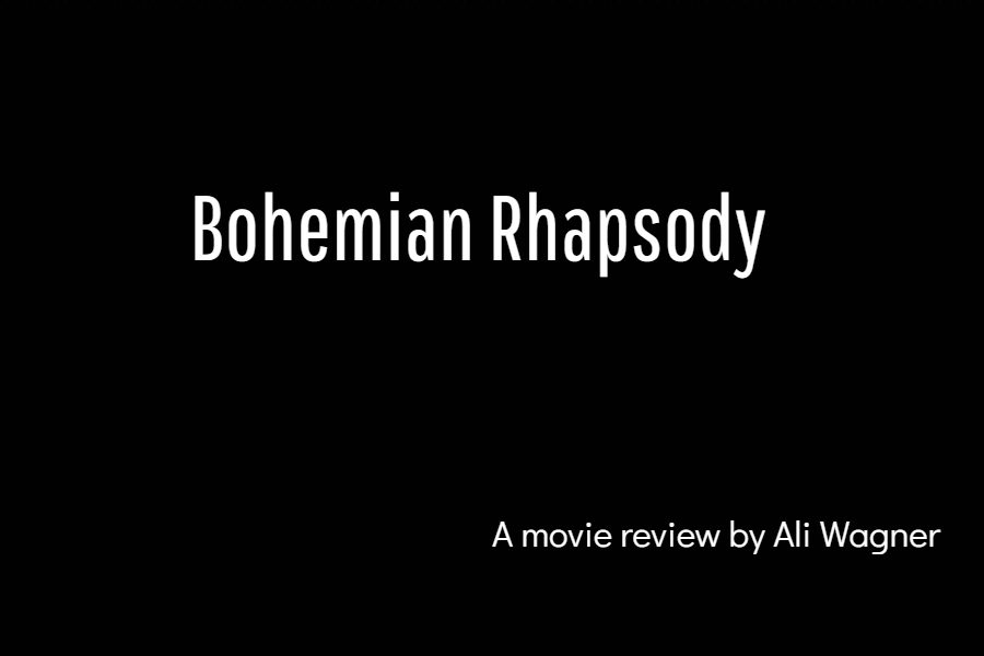 Bohemain Rhapsody captured the essence of the band Queen.