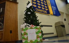 Blue Angels continue to spread Christmas cheer