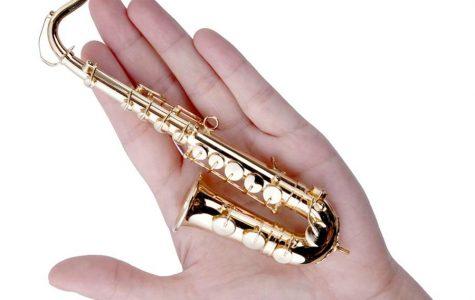 HOLIDAY-ISH: National Saxophone Day!