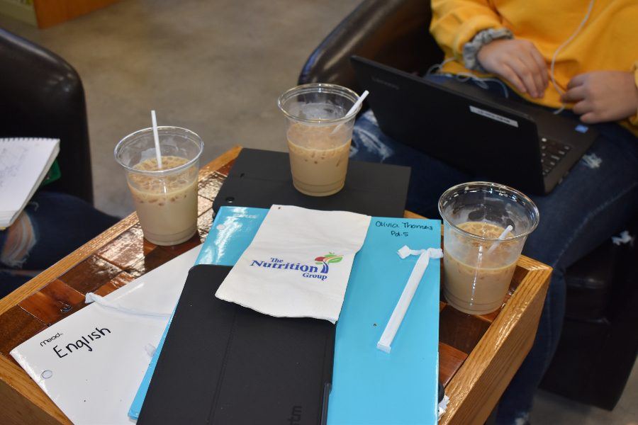 Coffee+and+sugary+drinks+are+available+in+the+media+center+and+cafeteria.