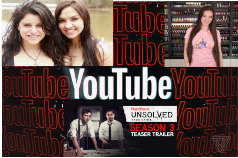 Channels that you should definitely watch